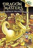Treasure of the Gold Dragon: A Branches Book (Dragon Masters #12) (12)