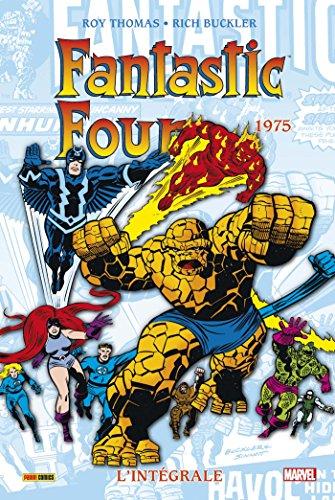 Fantastic Four: L'intégrale 1975 (T14 Nouvelle édition)