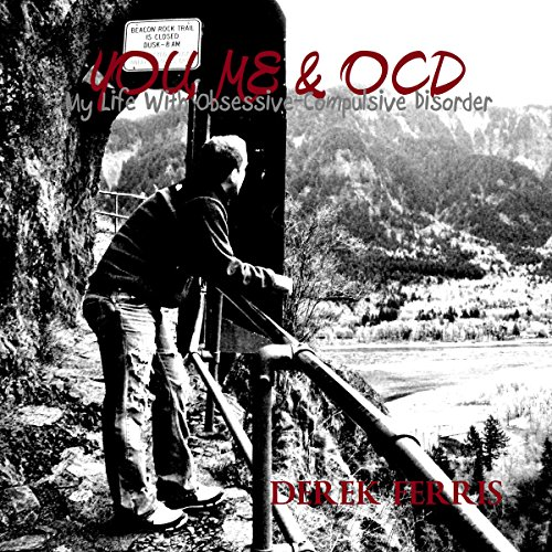 You, Me & OCD audiobook cover art