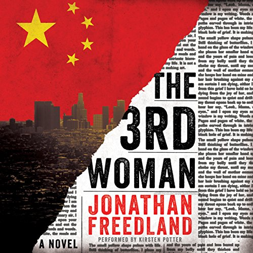 The 3rd Woman     A Thriller              By:                                                                                                                                 Jonathan Freedland                               Narrated by:                                                                                                                                 Kirsten Potter                      Length: 13 hrs and 34 mins     9 ratings     Overall 3.4