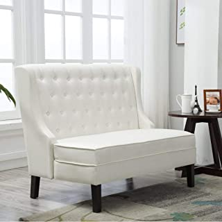 Best tufted sofa bench Reviews
