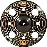 MEINL Cymbals Classics Custom Dark Trash Splash - Bicicleta (ruedas de 12')