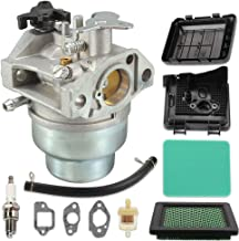 Air Filter Spark Plug Tune Up Kit For HONDA GC160 GCV135 GCV160 GCV190 Engine