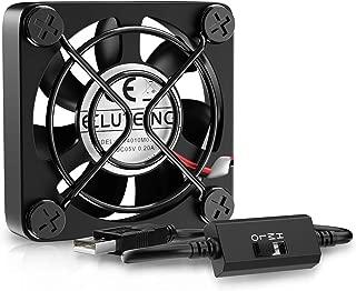 Huilier 5PCS PC Computer Case Fan Cooler Dust Filter Dustproof Mesh 140mm Cuttable PVC Black