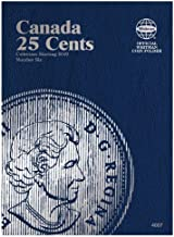 Canadian 25 Cent Folder #6, Starting 2010