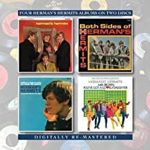Herman's Hermits / Both Sides of Herman's Hermits / There's a Kind of Hush All over the World / Mrs. Brown, You've Got a Lovely Daughter
