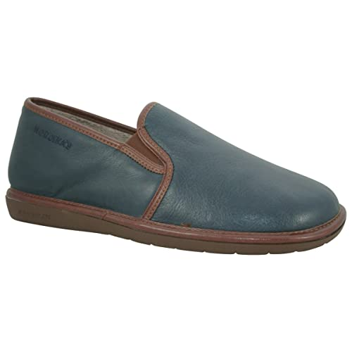 80383e2e1be Nordikas Noble III Mens Slippers