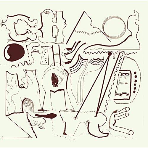 Chaos of the Haunted Spire feat. Teun Verbruggen, Andrew Claes, Pierre Vervloesem, Jurgen Desmet & Mirco Banovic