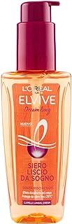 L'Oréal Paris Siero anti-crespo Dream Long, Siero Anti Crespo per Capelli Lunghi, Crespi, 100 ml