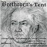Concerto for String Orchestra in F Minor Homage to Bartok: II. Andante Con Moto