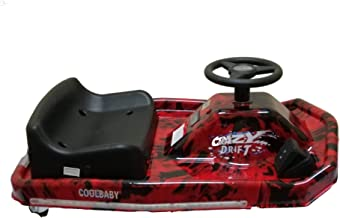 Crazy drift cart - Cool Baby