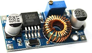 5 Pack LM2596 DC-DC Adjustable Step-down Power Supply Module ,5A High Current,High Power,XL4005 DSN5000 Beyond