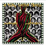 QWGYKR A Tribe Called Quest Midnight Marauders Cover Art