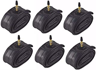 Bundle 24 Pack Lot bicycle inner tube 26x1.50 26x1.75 26x1.95 PRESTA Valve Butyl