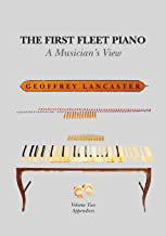 First Fleet Piano - Volume 2