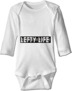 USTON Manda Mandarinas Limited Edition Abuelita Baby Gifts Bodysuits, Long Sleeve 6 Months