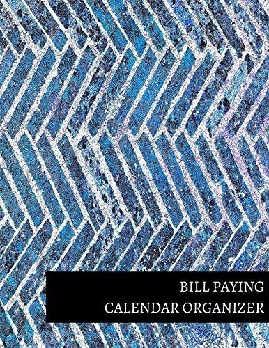 Bill Paying Calendar