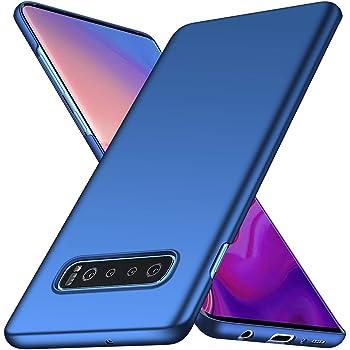 AOBOK para Samsung Galaxy S10 5G Funda, Fina de Dura Mate Funda ...