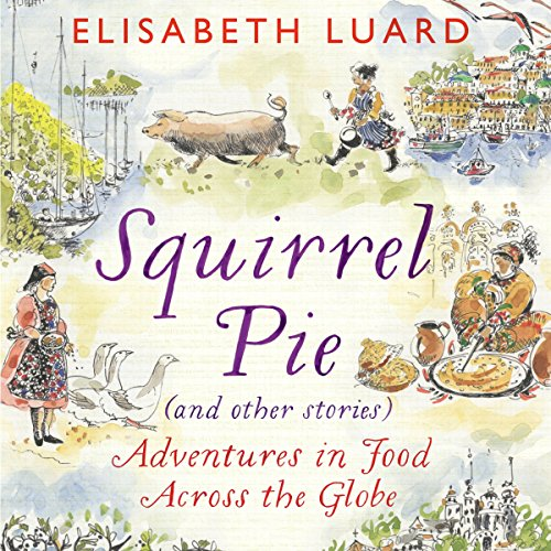 Squirrel Pie (and Other Stories) cover art