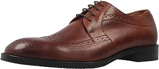Manz Terni, Zapatos de Cordones Derby Hombre