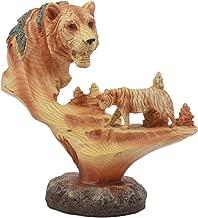 Ebros Bengal Tiger Statue 7