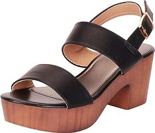 Best hippie heels shoes Reviews