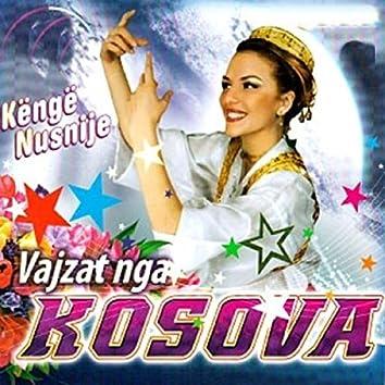 Kenge Nusnije (Vajza Kosovare)