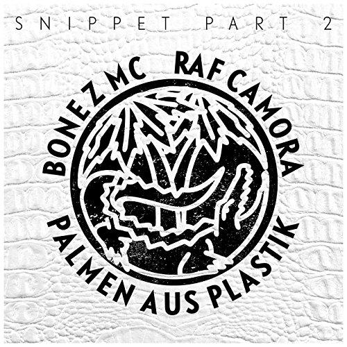 Vaporizer / Skimaske (Medley / Snippet) [feat. Trettmann & Gzuz] [Explicit]