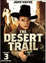 The Desert Trail Movies: 'Neath the Arizona Skies / The Trackers / The Decoy
