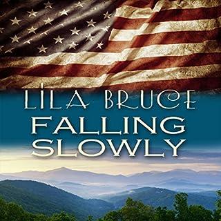 Falling Slowly audiobook cover art