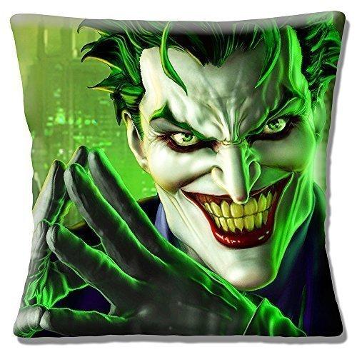 Cojín Joker Verde - 40cm