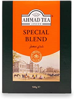 Ahmad Tea Special Blend Schwarzer Tee, lose, 500 g