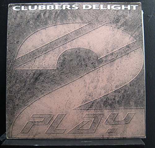 Clubbers Delight - About You - 2 Play Records