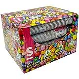 """20er-Kiste Sweet-Swich """"Confetti"""", Schokolinsen ohne Zuckerzusatz, 20x22g -"""