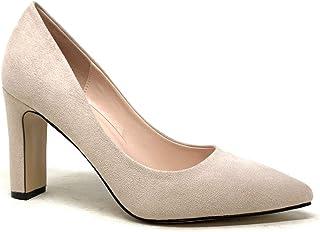 puma scarpe donna scamoscio alti