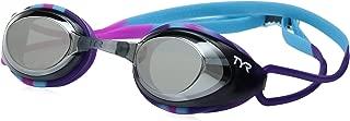 TYR Junior Blackhawk Racing Mirrored Googles