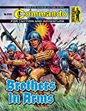 Commando #5425: Brothers In Arms