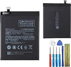 Batería de Repuesto BN31, Compatible con Xiaomi 5X Mi 5X Mi 5X Dual SIM TD-LTE 3000mah 11.55wh con Herramientas.