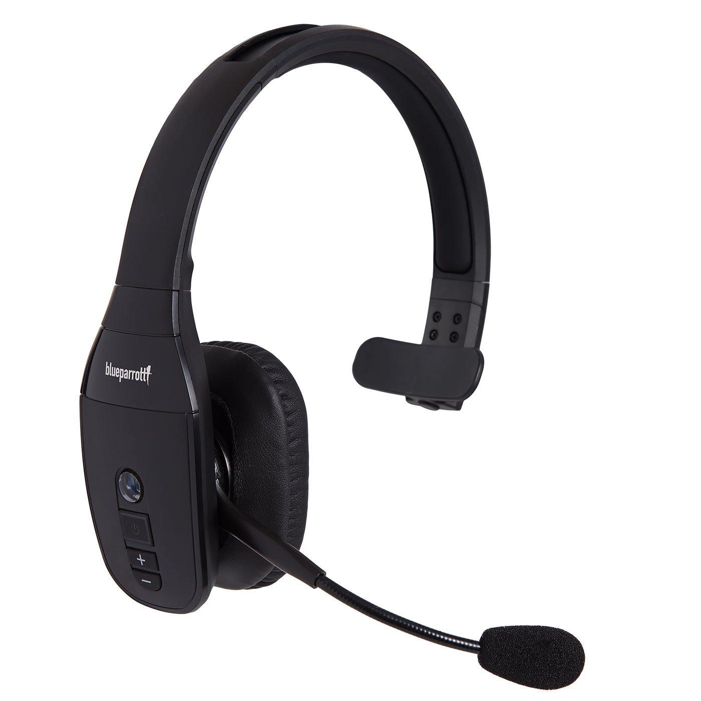 BlueParrott B450 XT Canceling Bluetooth Headset