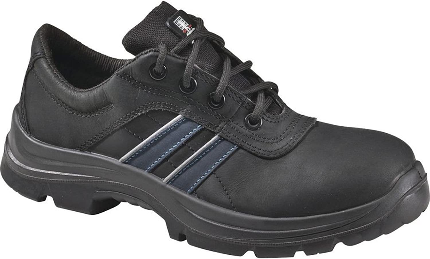 Lemaitre 91141 Size 41 2X-Large Width S3  Andy Low  Safety shoes