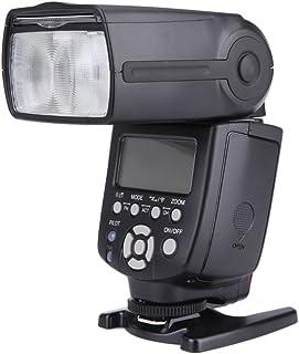 YONGNUO YN560 Ⅳ 2.4GHZ Flash Speedlite Wireless Transceiver Integrated for Canon Nikon Panasonic Pentax Camera New Version