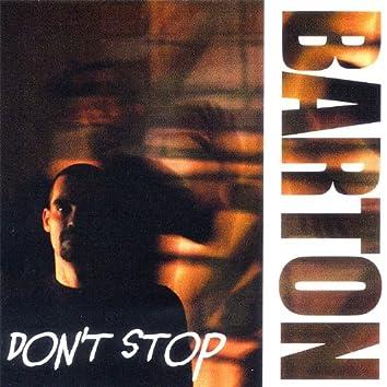 Don't Stop (Dark)