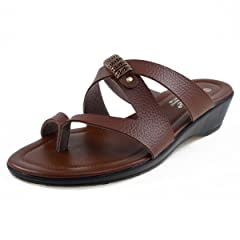 28cd19c5f54 Agape HIDALGO-45 Crisscross Thong Sandal