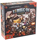 CoolMiniOrNot GUGZCS001 Zombicide Invader, Mixed Colours