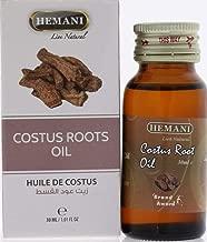COSTUS Oil (30 ML), Licorice Oil, QUST AL Hindi Oil QIST AL Hindi Oil