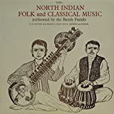 North Indian Folk and Classical Music