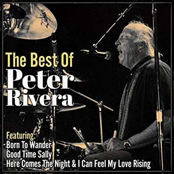 The Best of Peter Rivera