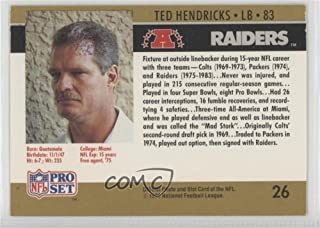 Best 1990 pro set football cards error Reviews