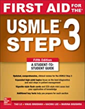 First Aid for the USMLE Step 3, Fifth Edition PDF