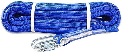 LLCY Escalada Al Aire Libre Desgaste del Cable Resistente ...